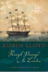 Rough Passage to London: A Sea Captain's Tale