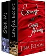 Escorts and Thieves by Tina Folsom