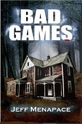 Bad Games: A Novel (A Dark Psychological Thriller)