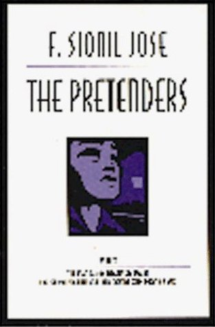 The Pretenders by F. Sionil José