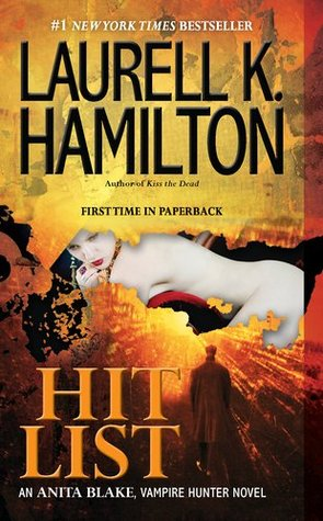 Hit List - Laurell K. Hamilton epub download and pdf download