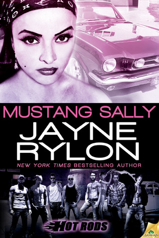 Mustang Sally (Hot Rods #2)