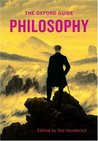 The Oxford Guide to Philosophy