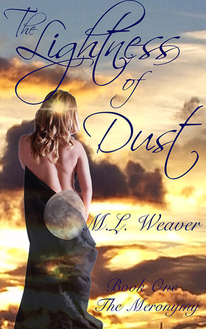 Lightness of Dust Review at Quintessentially Bookish