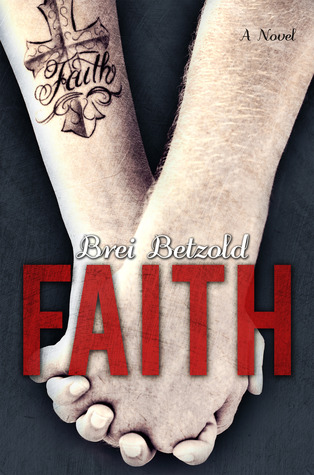 Faith (My Misery Muse #2)