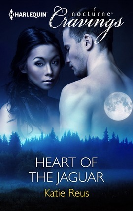 Review: Heart of the Jaguar by Katie Reus