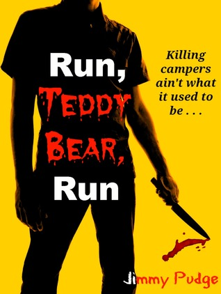 Run, Teddy Bear, Run