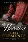 The Heretics (John Shakespeare, #5)