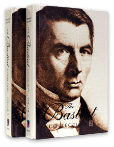 Bastiat Collection by Frédéric Bastiat