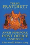 The Ankh-Morpork Post Office Handbook: Discworld Diary 2007