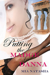 Putting the Madge in Danna by Mia Natasha