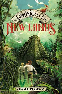 Book Review: New Lands
