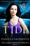 Tide (Sarah Midnight, #2)