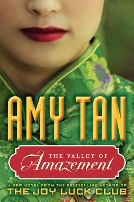 The Valley of Amazement by Amy Tan | Review on Just J