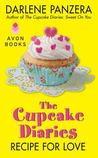 Recipe for Love (The Cupcake Diaries, #2)