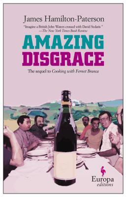 Amazing Disgrace by James Hamilton-Paterson