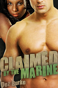 Claimed by the Marine