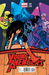 Young Avengers #1 by Kieron Gillen