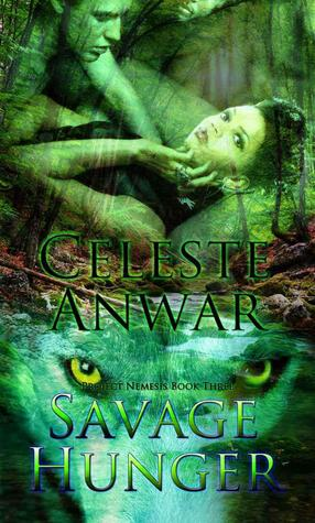 Savage Hunger (Project Nemesis #3)
