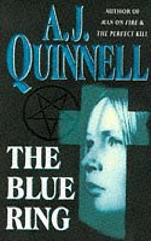 The Blue Ring by A.J. Quinnell