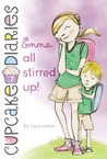 Emma All Stirred Up! (Cupcake Diaries, #7)