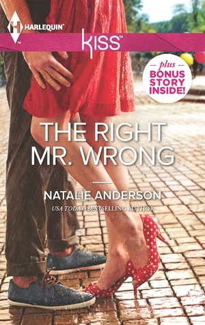 The Right Mr. Wrong by Natalie Anderson