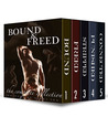 Bound and Freed Boxed Set by Nikki Sex