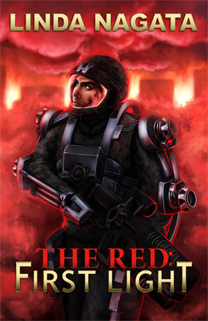 First Light (The Red #1)