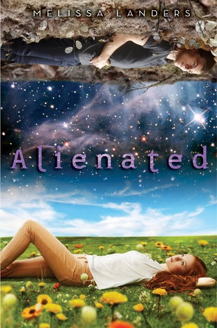 Alienated (Alienated #1) by Melissa Landers
