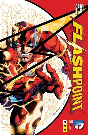 Download online for free Flashpoint (Flashpoint) by Geoff Johns, Andy Kubert PDF