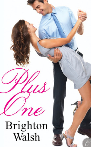 Post thumbnail of Review: Plus One by Brighton Walsh