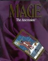 Mage: The Ascension (1st Edition)