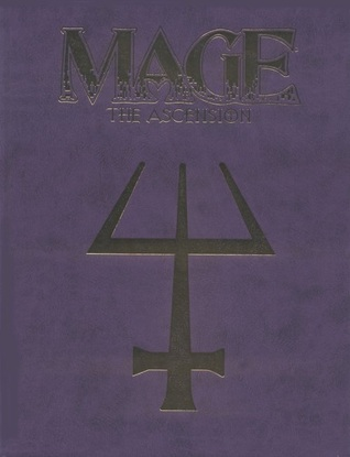 Review Mage: The Ascension (Mage: the Ascension) iBook
