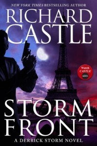 Storm Front - Richard Castle