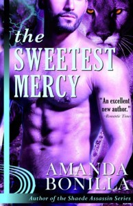The Sweetest Mercy (Sexy Shifter Shorts #3)