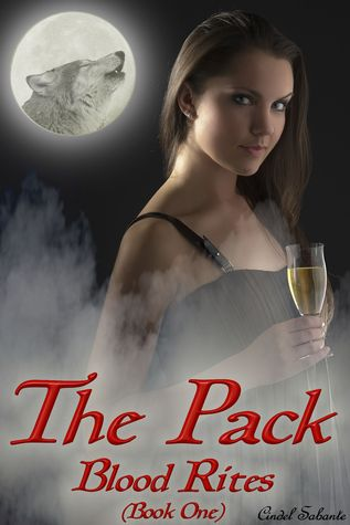 The Pack - Blood Rites (The Pack #1)