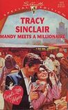 Mandy Meets a Millionaire (Cupid's Little Helper) (Harlequin Special Edition, No 1072)