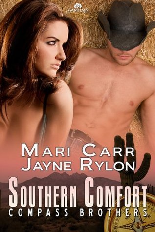Southern Comfort by Mari Carr