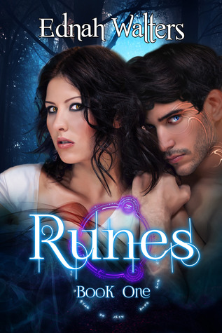 Runes by Ednah Walters