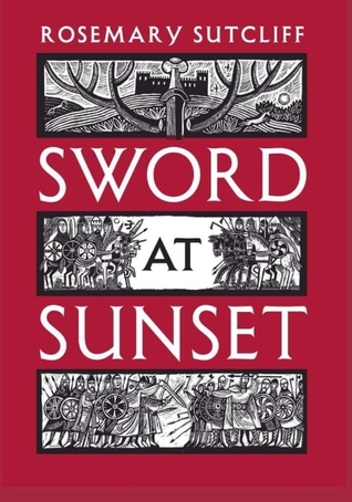 Sword at Sunset (The Dolphin Ring Cycle #5)