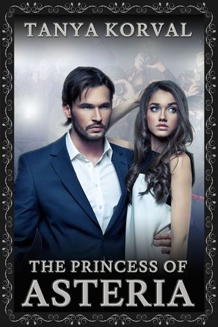The Princess of Asteria (Asteria, #3)