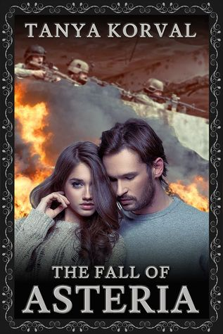 The Fall of Asteria (Asteria, #4)