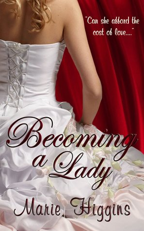 Download online for free Becoming A Lady RTF