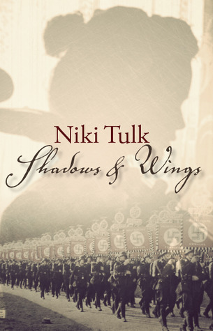 Shadows and Wings by Niki Tulk