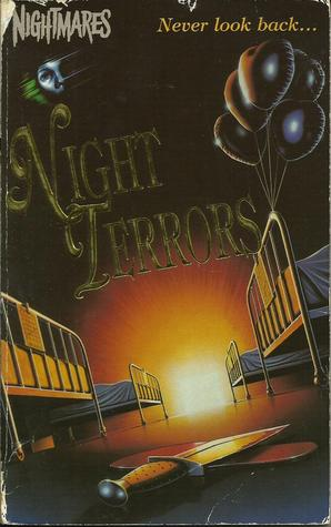 Night Terrors by Nicole Davidson
