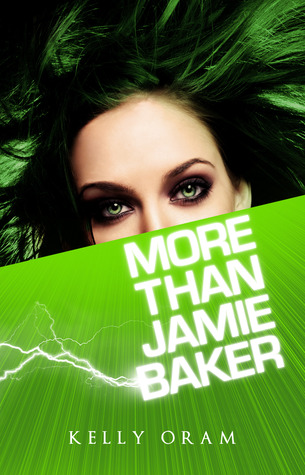 More Than Jamie Baker (Jamie Baker, #2)