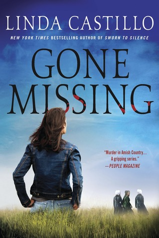Gone Missing: A Thriller