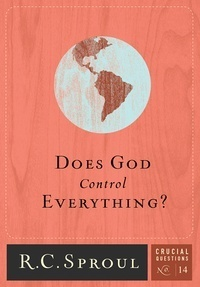 Does God Control Everything? (Crucial Questions, #14)