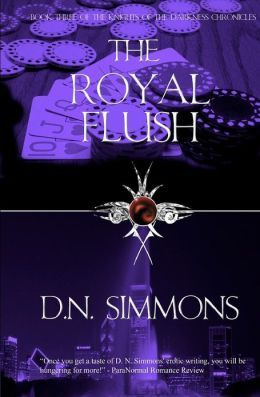 The Royal Flush by D.N. Simmons