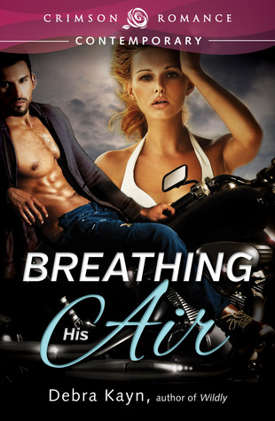 Breathing His Air